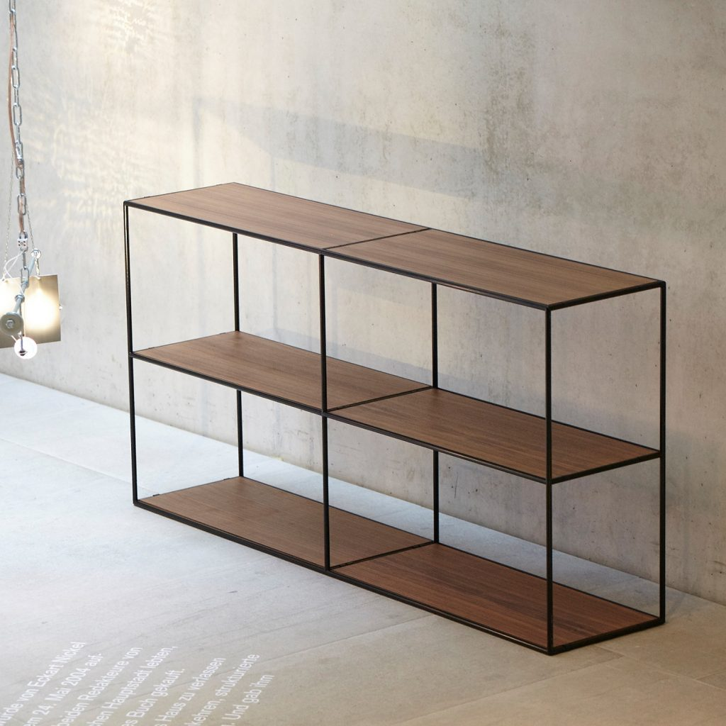 regale raumteiler indigo home style. Black Bedroom Furniture Sets. Home Design Ideas