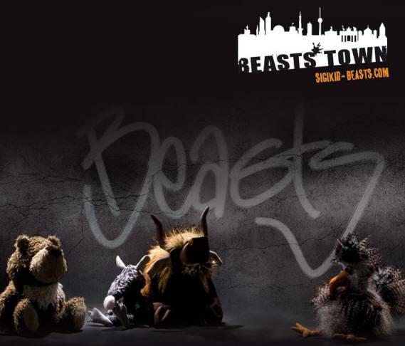 Beatstown